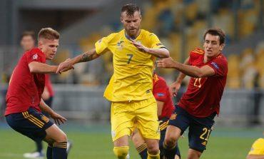 Hasil Pertandingan Ukraina vs Spanyol: Skor 1-0