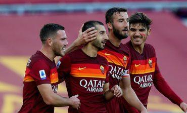 AS Roma vs Parma: Il Giallorossi Menang Telak 3-0