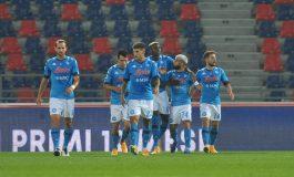 Banding Ditolak, Napoli Tetap Dinyatakan Kalah 0-3 dari Juventus