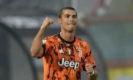 Cristiano Ronaldo Comeback, Juventus Bantai Spezia