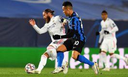 Drama 5 Gol, Real Madrid Kalahkan Inter Milan