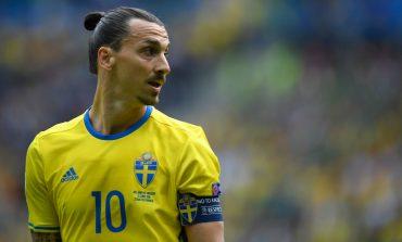 Ibrahimovic Buka Peluang Comeback ke Timnas Swedia