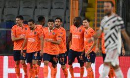 Istanbul Basaksehir vs MU: Setan Merah Takluk 2-1