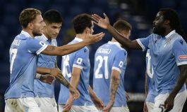 Lazio Terancam Hukuman Pengurangan Poin di Serie A