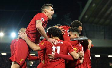 Modal Bagus Liverpool Menuju Natal