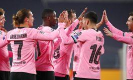 Prediksi Barcelona vs Dynamo Kiev: Lupakan Hasil Kurang Oke di Liga Spanyol