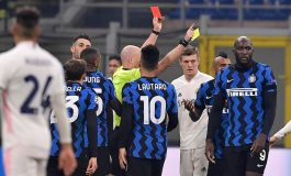 Rapor Merah Inter Milan Saat Melawan Real Madrid