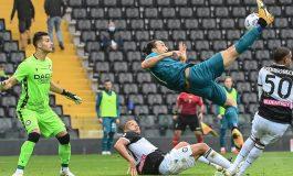 Salto Ibrahimovic Tentukan Kemenangan AC Milan atas Udinese
