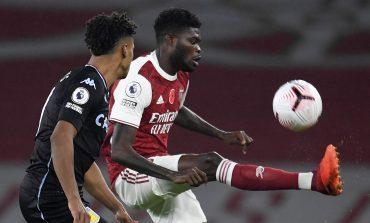 Tak Cuma Dibantai, Arsenal Juga Kehilangan Thomas Partey