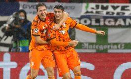 Hasil Pertandingan Ferencvaros vs Juventus: Skor 1-4