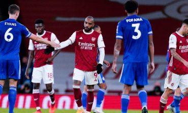 Isu Adu Jotos Dani Ceballos dan David Luiz, Tanda Internal Arsenal Tidak Beres