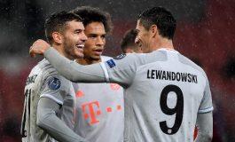 Hasil Pertandingan FC Salzburg vs Bayern Munchen: Skor 2-6