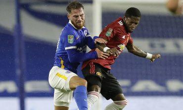 Jika Andalkan Fred dan McTominay, Manchester United Tidak Akan Jadi Juara