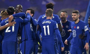 Chelsea Lebih Berpeluang Jadi Juara EPL Ketimbang Tottenham, Setuju?