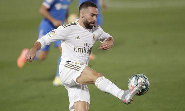 Real Madrid Segera Perpanjang Kontrak Dani Carvajal
