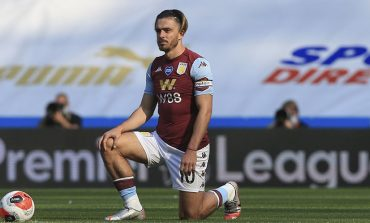 Donny van de Beek Melempem, Manchester United Kembali Dekati Jack Grealish
