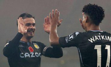 Man of the Match Arsenal vs Aston Villa: Jack Grealish