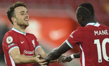 Diogo Jota Gemilang, Roberto Firmino Merosot, Apa Artinya untuk Liverpool?