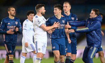 Hasil Pertandingan Leeds United vs Arsenal: Skor 0-0