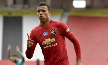 Manchester United Ragu Perpanjang Kontrak Mason Greenwood, Kenapa?