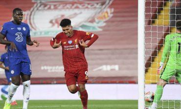 Lawan Man City, Liverpool Diminta Tetap Mainkan Roberto Firmino