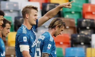Pesan De Ligt untuk Rival Juventus: Kami Masih Bisa Tampil Lebih Baik Lagi