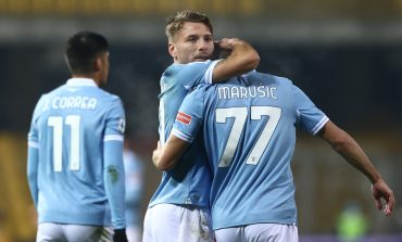 Benevento vs Lazio: Ciro Immobile Cs Ditahan Imbang 1-1