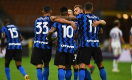 Gladbach vs Inter Milan: Nerazzurri Masih Pede Bisa Lolos