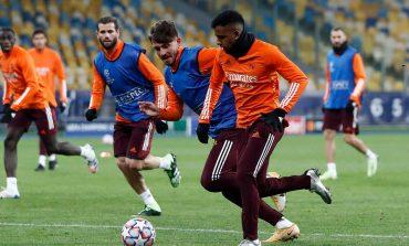 Shakhtar vs Madrid: El Real Berburu Tiket ke Fase Gugur