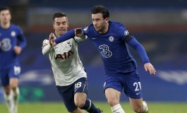 Sempat Cedera di Laga Chelsea vs Tottenham, Begini Kondisi Ben Chilwell