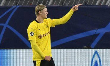 Diincar Real Madrid dan MU, Erling Haaland Diklaim Sudah Siap Pergi dari Dortmund