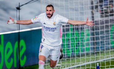 Hasil Pertandingan Real Madrid vs Athletic Bilbao: Skor 3-1