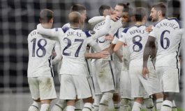 Hasil Pertandingan Tottenham vs Royal Antwerp: Skor 2-0