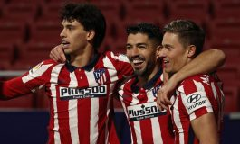 Atletico Nyaman Puncaki Klasemen La Liga, tapi Pantang Terlena