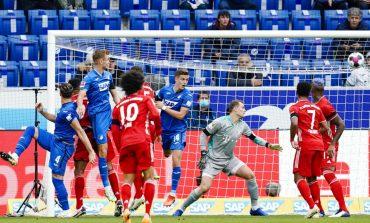 Bayern vs Hoffenheim: Misi Balas Dendam Die Roten Usai Dibabat 1-4