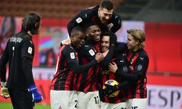 Coppa Italia: AC Milan Kandaskan Torino Lewat Adu Penalti