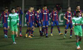 Cornella vs Barcelona: Barca Susah Payah Lolos ke Babak 16 Besar
