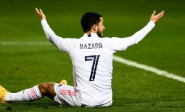 Eden Hazard dan Real Madrid Harus Sama-sama Sabar