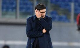 Fonseca: AS Roma Beri Hadiah Dua Gol untuk Lazio