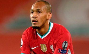 Liverpool vs MU: Dilema Fabinho untuk The Reds