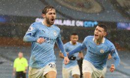 Man City Menang, tapi Villa Bikin Guardiola Ketar-ketir Juga