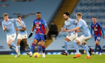 Man City vs Crystal Palace: The Citizens Menang 4-0, Naik ke Posisi Dua