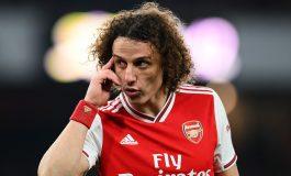 Mikel Arteta Masih Butuh David Luiz