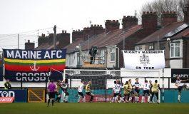 Skor Telak Jadi Bukti Tottenham Hormati Marine FC