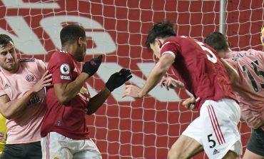 Manchester United Tumbang Lawan Sheffield, Hargreaves Semprot 5 Pemain Setan Merah
