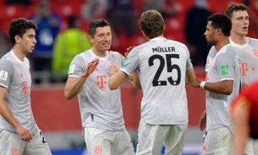 Al Ahly vs Bayern Munchen: Lewandowski Loloskan Die Roten ke Final