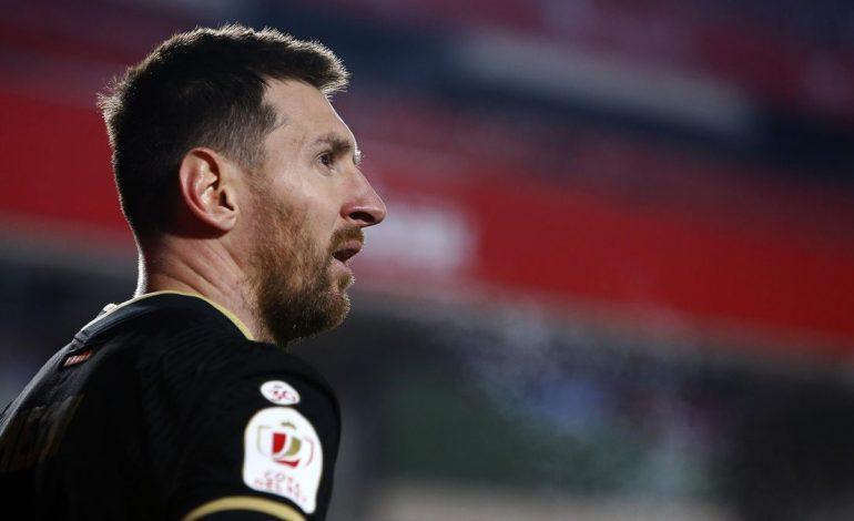 Bos Bayern Munchen Tertawakan Kontrak Rp 9,4 T Messi di Barcelona