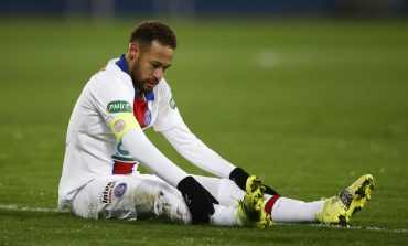 Ditanya soal Neymar Jelang Barcelona vs Alaves, Koeman Bilang Begini
