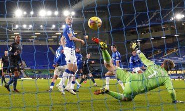 Everton vs Man City: The Citizens Gasak The Toffees 3-1