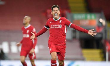 Firmino Mesti Redakan Ketergantungan Liverpool pada Salah